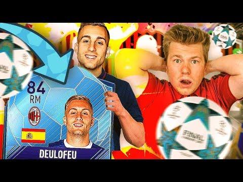 NAJLEPSZY MECZ W HISTORII?! MILAN TO GLORY! FIFA 17