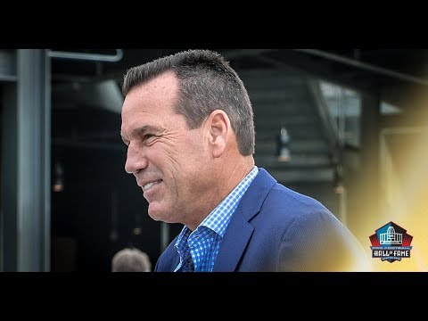 Road to the Hall: Gary Kubiak on