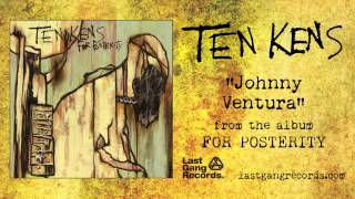 Ten Kens - Johnny Ventura