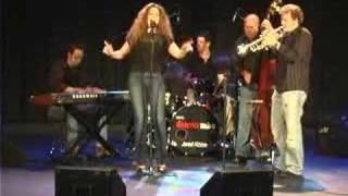 American Idol Band Competition Postscript Jaimee Paul (Jazz)
