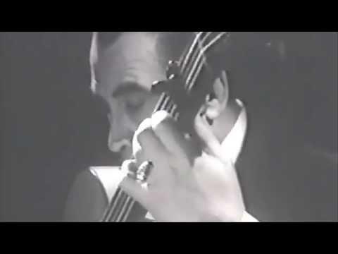 Niño Ricardo (guitarrista de flamenco) - Variaciones por Soleá, 1965