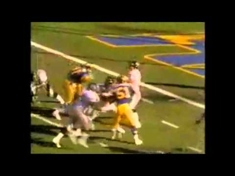 Andre Rison NFL Highlights