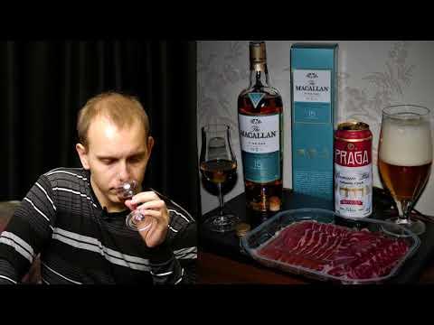 Чем закусывать виски?