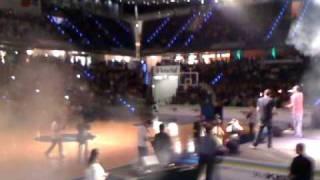 KISScup 2009 SIDO - Steh Wieder Auf