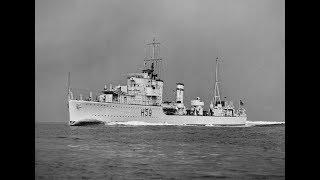 world of Warships Gallant британский стелс
