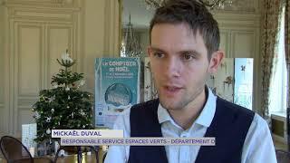 Yvelines | Versailles : 1ère édition du Comptoir de noël au Domaine de Madame Elisabeth