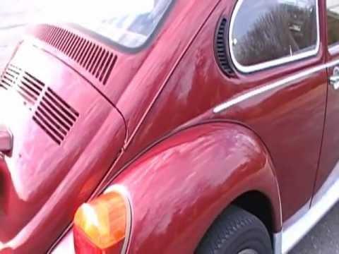 1973 VW Beetle FOR SALE ON eBay Motors