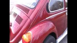 Volkswagen Beetle Parts Ebay - YT