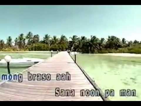 Eraserheads - Ang Huling El Bimbo VideoOke W/ Lyrics