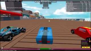 Roblox Review: Roblox Racing