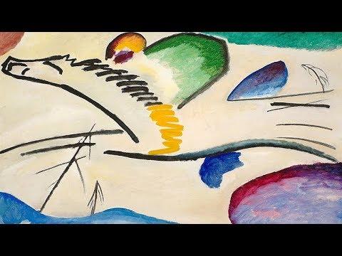 Oskar Kokoschka - Peintre humaniste de l'angoisse | Doovi