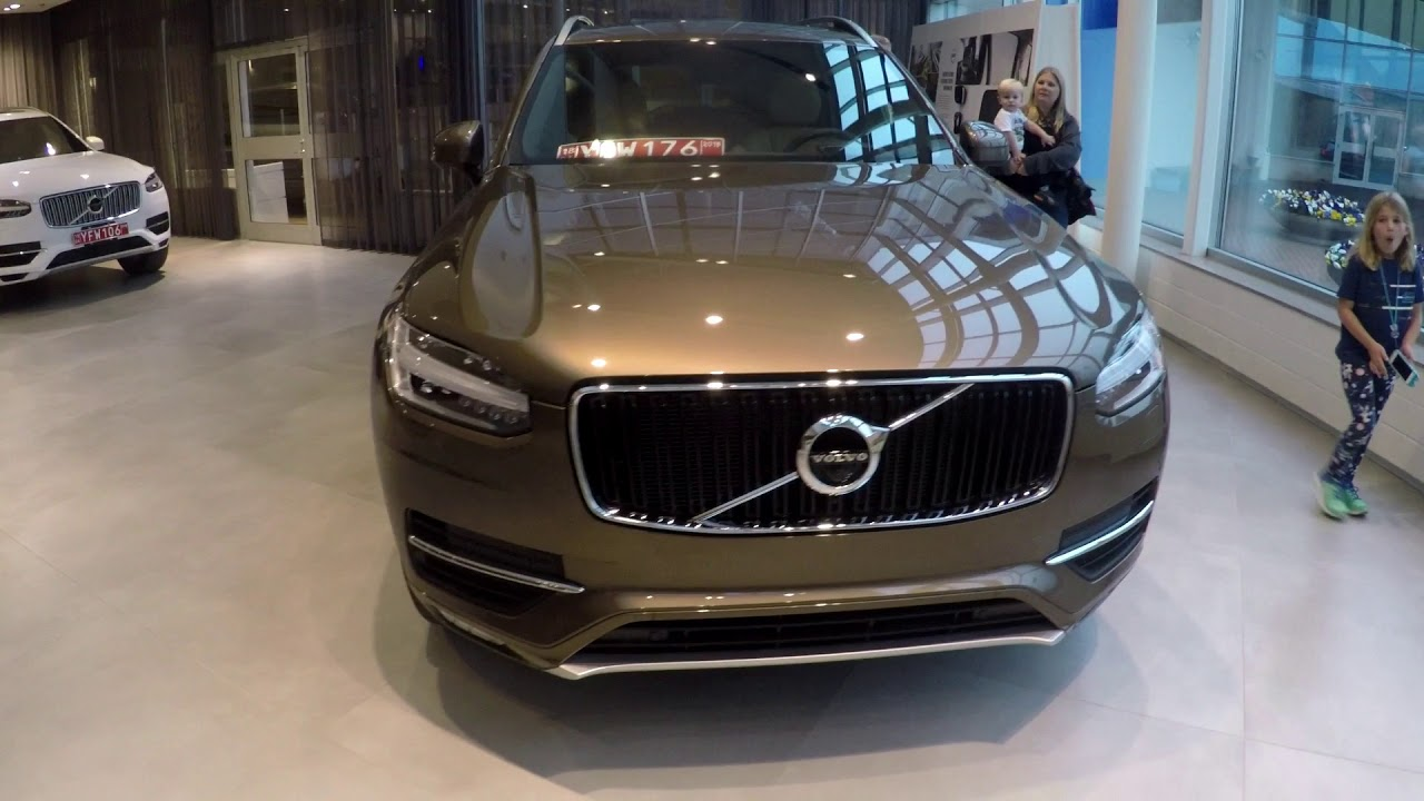 volvo overseas delivery - family trip may 2017 - part 1 - youtube
