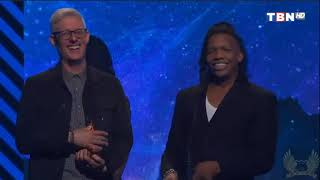 INSPIRATIONAL FILM OF THE YEAR  [[[DOVE AWARD 2018]]]