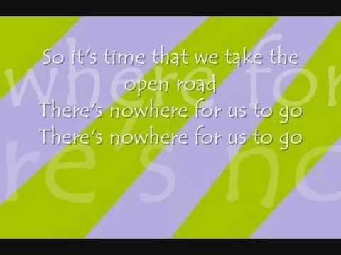 The End mayday parade lyrics