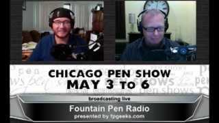 Fountain Pen Radio Episode 0008