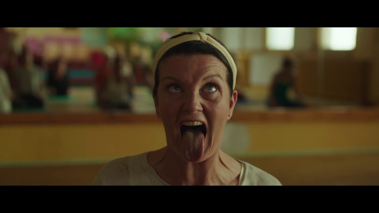 Žena na válečné stezce  HD trailer CZ