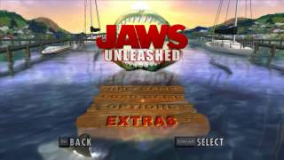 Jaws Unleashed Livestream Part 1 - Shark Time
