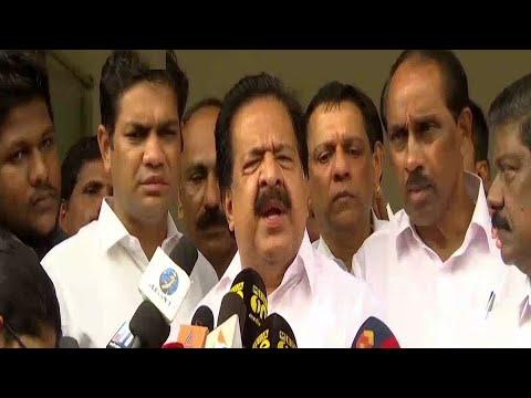 ഫ്ലാറ്റുടമകൾക്ക് പിൻതുണയുമായി രാഷ്ട്രീയ കക്ഷികൾ Kochi |Maradu flat|leaders |speak