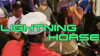 Lightning Horse ⚡🐴 (Contest Song) @ Gathering of Nations (GON) Powwow 2019