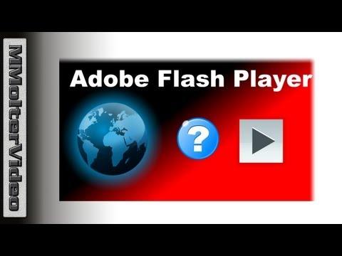 Android Probleme Mit Flash Player Videos Im Web Nicht Mehr Möglich :( Von MMolterVideo
