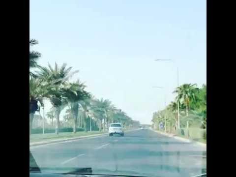 Qatar green garden