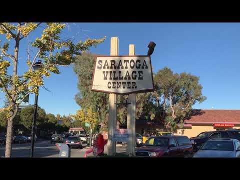 City Of Saratoga, CA