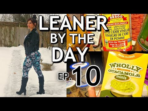 fat-loss-food-haul!-(leaner-by-the-day-ep.10)