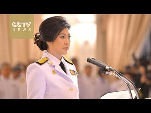 Yingluck Shinawatra faces impeachment hearing