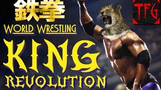 KING - Revolution