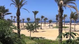 Gambar cover STAFA REISEN Hotelvideo: Siva Port Ghalib, Marsa Alam