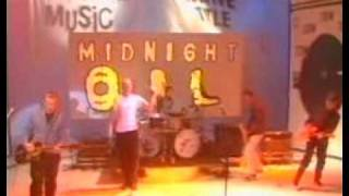 Midnight Oil - Blot and Know Your Product Live On Recovery