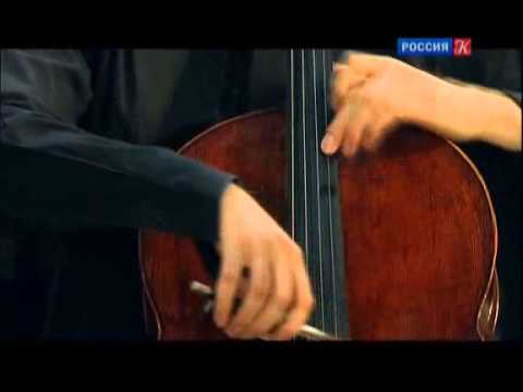 Johannes Moser: Cello Concerto No. 1 by Shostakovich