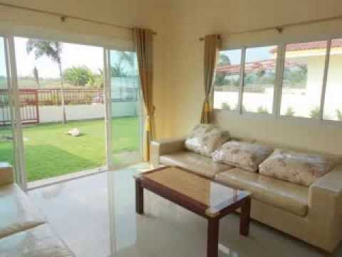 New 2 BR Home 7 Km From Hua Hin   2 5 M THB (p282)