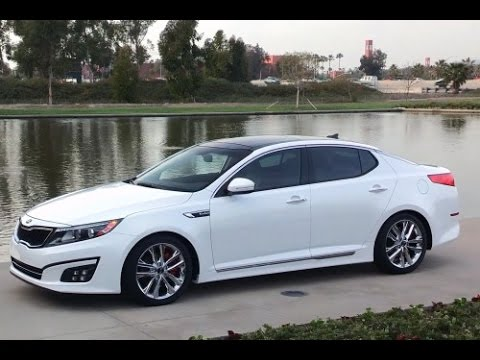 2015 kia optima start up and review 2 4 l 4 cylinder youtube for 2015 kia optima sxl turbo interior