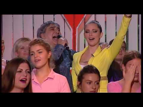 Ljuba Alicic i Aleksandra Prijovic - Splet (LIVE) - GK - (TV Grand 06.06.2016.)