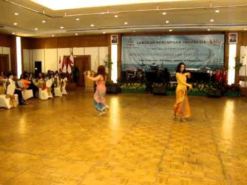 BINTHE BILUHUTA Line Dance