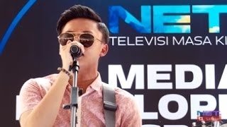 Download Video I'm not the Only One - Sam Smith - Cover by RIZKY FEBIAN feat. BARSENA MP3 3GP MP4