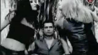 Tom Jones - Sex bomb + Lyrics