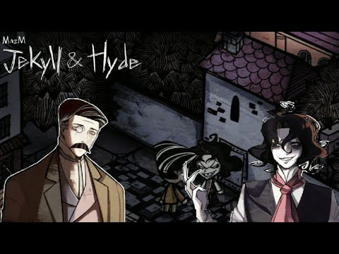 Jackyll And Hyde