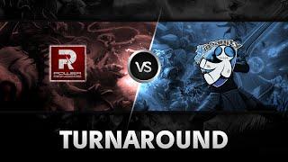 Turnaround by mYinsanity vs PR (Game2) @joinDOTA League Europe Season 3