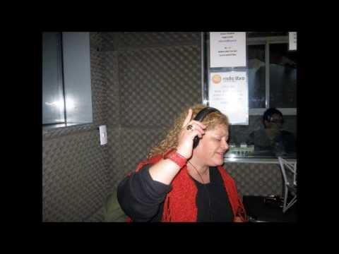 RAQUEL VARAS Y EL EMBRUJO¡Es_CulturaViva!Radio
