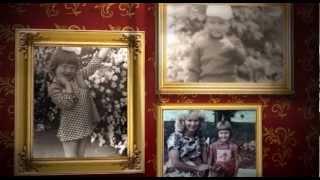 Начало свадьбы + детские фотографии