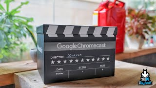 Unboxing  Google Chromecast 3 Mystery Box