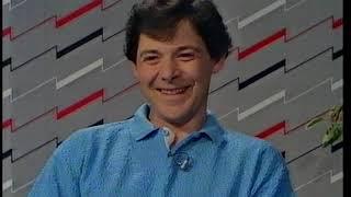 Atgofion Eisteddfod Llanrwst 1989