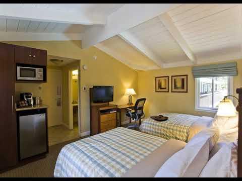 Red Cottage Inn - Menlo Park (California) - United States