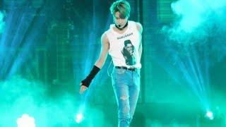 샤이니(SHINee) 태민(TAEMIN)  -  'MOVE'@171031 BOF 원아시아 폐막식[4k Fancam/직캠] By TheGsd
