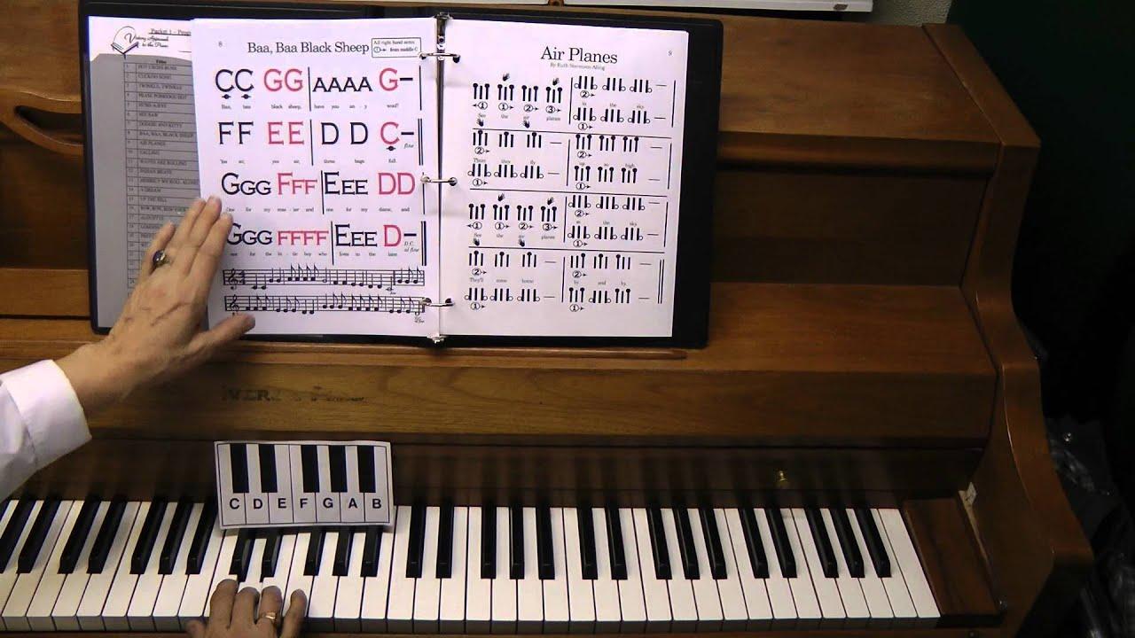 how to play chocolate rain on piano