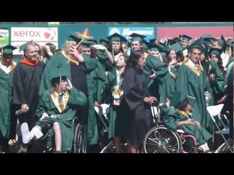 Lakeside High School - Class of 2012 - Video 5.MTS