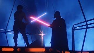 Top 10 Best Star Wars Fights