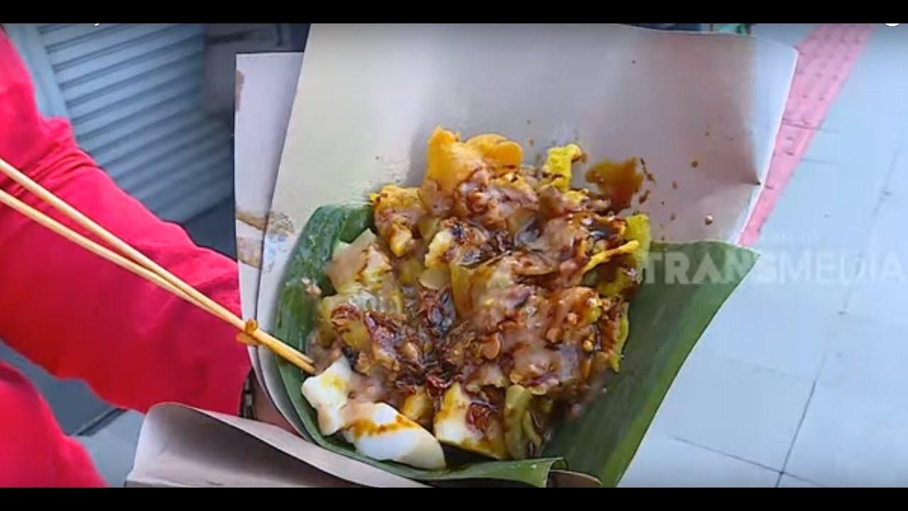 Aneka Kuliner Legendaris Surya Kencana Bogor Ragam Indonesia